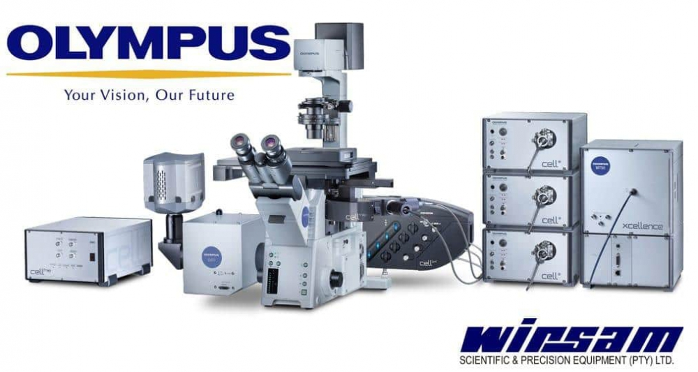 Olympus-Xcellence-range-of-research-microscope-systems